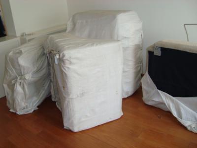 花都福运搬家公司如何选择好的搬家袋(图1)